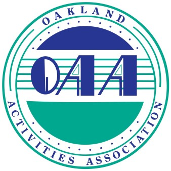 Welcome to the Oakland Activities Association!